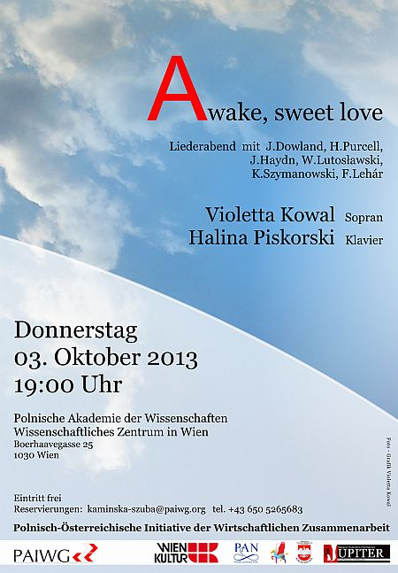 Jupiter Onlineat Awakesweet Love