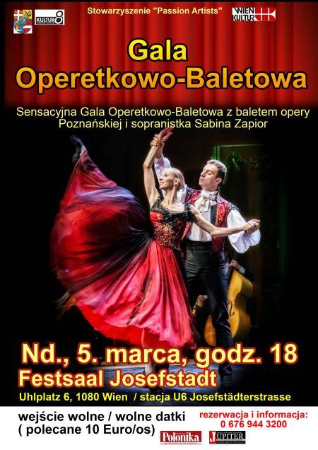 Strauss Gala PL