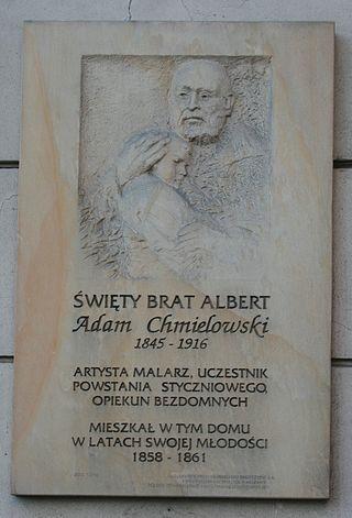 Albert_Chmielowski