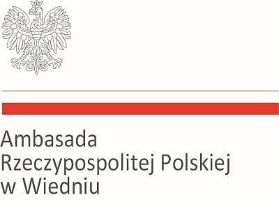 Bildergebnis für ambasada polska w wiedniu logo
